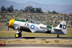 Camarillo air show 2010