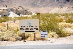 Death Valley, Nevada