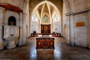Christ Church, Jerusalem